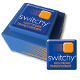 Switchy Electronics transformers