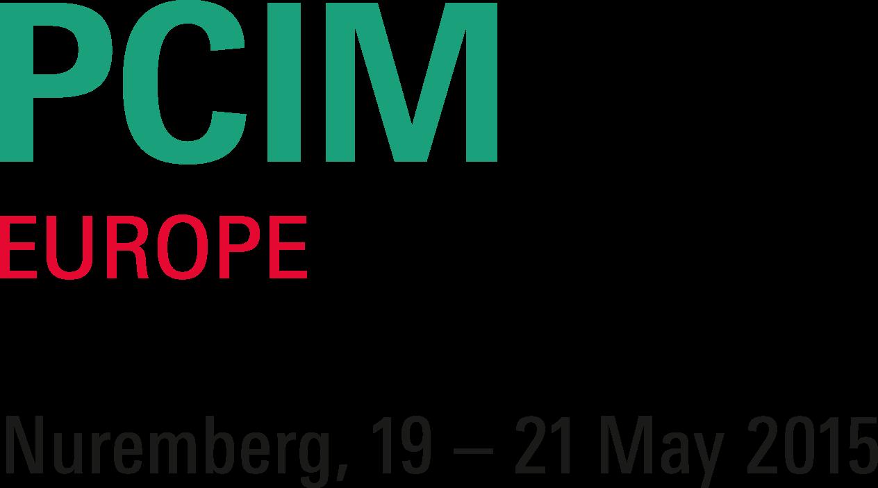 Logo-PCIM2015